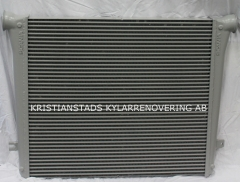 Scania Intercooler